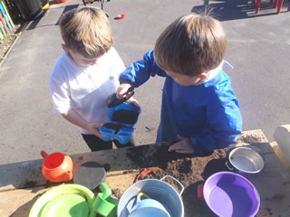Image result for eyfs playing